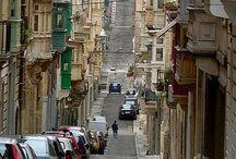 Places & spaces ~ Malta