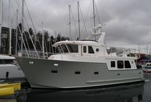 Northwest Yachts / Northwest Yachts at Marine Servicenter