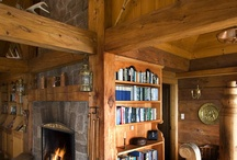 All Things Timber Frame
