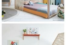 Girls beds and bedrooms