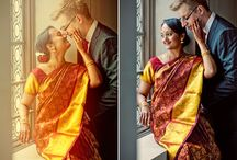 Indian Weddings / Beautiful traditions, incredible colors, ceremonies that indulge all the senses ... and the saris...the saris!!!  / by Sasha Yevelev