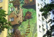 Graffiti and Street Art