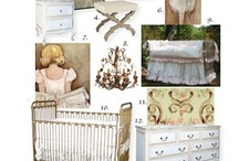 Nursery / by Tina Marchand