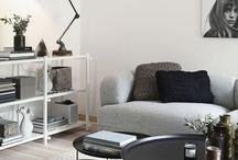 Ideas for home living