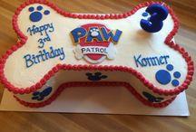 {Paw Patrol Party} / Πάρτυ Paw Patrol, με τα κουταβάκια