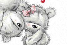 Teddy - bruum
