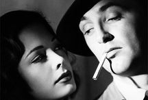 film noir & B movies