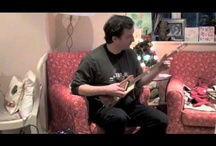 HiGuitarsUK - Robert Hinchliffe / My husband's website is www.higuitarsuk.co.uk Robert makes hand-crafted stringed instruments in the heart of the Yorkshire Dales, UK.