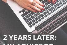 Blogging & Social Media 911