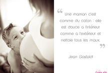 Citation maternité