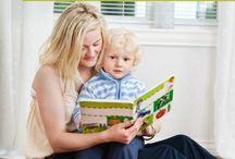 Kids se boekies en lees-tips