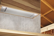 Airforce Catalogue 2013 / Airforce spa, member of the Made in Fabriano Academy, presents new cooker hoods...