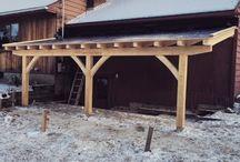 terase din lemn