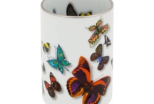 Tales of Porcelain / Christina Lacroix for Vista Alegre porcelain collection / by Christian Lacroix