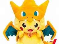 Pokemon ☀︎ Pikachu