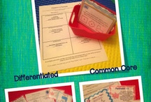 task cards / by Suzanne Shaw