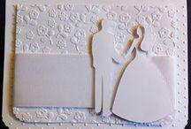 3 wedding cards 1