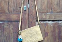 Boho Style Bags
