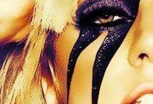 Lady Gaga Makeup