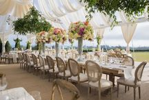 La Fete Weddings / by Revelry Event Designers