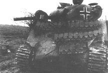 Beute Panzer Sherman