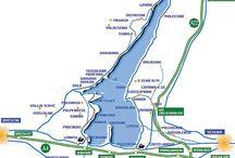 Il Lago di Garda il più grande lago d'Italia / Il Lago di Garda il più grande lago d'Italia  http://www.colorhotel.it/lago-di-garda-map