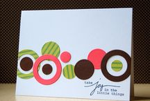 Card Inspiration / by Diana Crawford