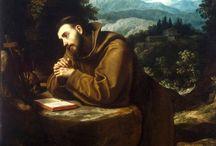 Sacred Art - Assisi