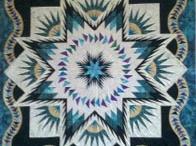 Quilt design by Judy Niemeyer