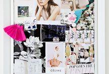Foto collage voor Anouk