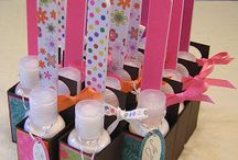 simple gifts and stocking fillers