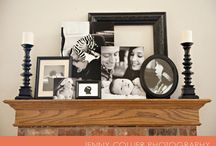Photos Around the House / by Kayla Teti