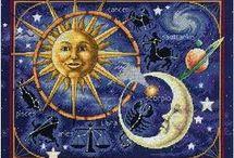 Astrology Art and Ideas