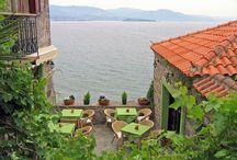 Lesvos / Greek Islands - Northeast Aegean