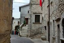 Italy artist residency 2014
