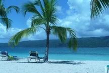 Dominican Republic / by www.WhereToStay.com