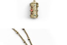 jewelry / by Emily Powers
