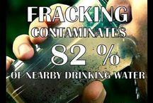 Frack-free future please