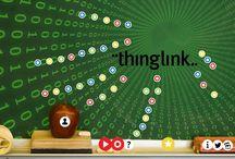 """Investigando_Thinglink_DDMM_A1 / Taboleiro de investigación colaborativa sobre Thinglink con motivo do curso a distancia """"Desenvolvemento do Traballo Colaborativo a través de Dispositivos Móbiles""""."""