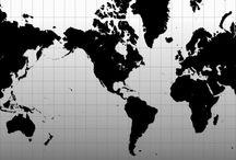지도 / 재료