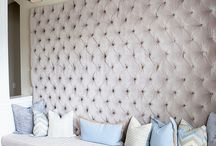 Tufted Accents