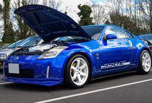 Bola Wheels - Nissan / Bola Wheels on Nissan