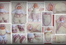 moda - niemowlę