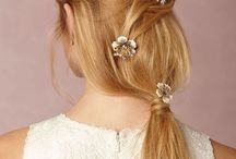 Jewellery & Accessories / Hair Jewellery & Accessories Are Set To Be Big Trends For 2015!  / by Great Lengths UK & Ireland