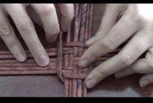 papirove pleteni