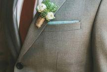 Copper / Wedding