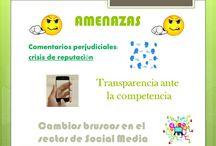 Análisis DAFO: Caso Movistar / Análisis DAFO de la Comunicación y Atención al cliente 2.0 en Movistar