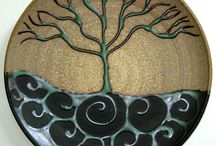 POTTERY-PROJECTS / INSPIRATION FOR PROJECTS AT THE STUDIO