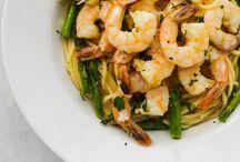 Seafood - Fish - Shrimp