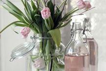 Çiçek dizaynı